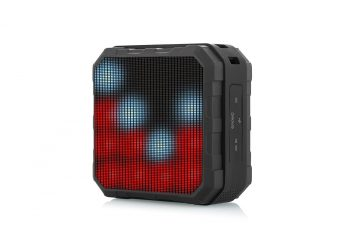 Enceinte Blackpanthercity B-Light