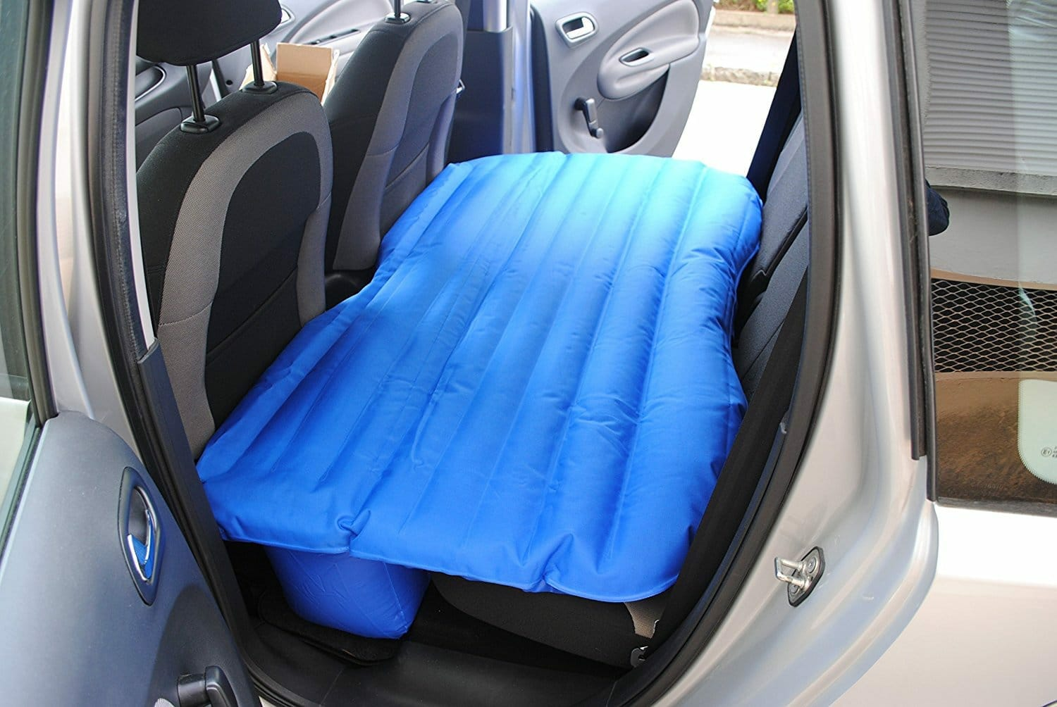 Matelas gonflable insolite