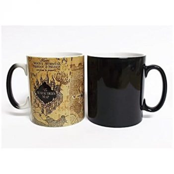 Mug Harry Potter original