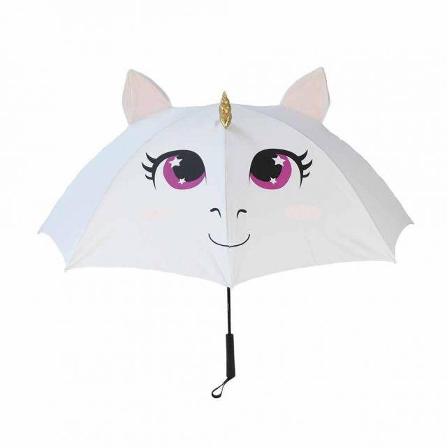 Parapluie licorne insolite