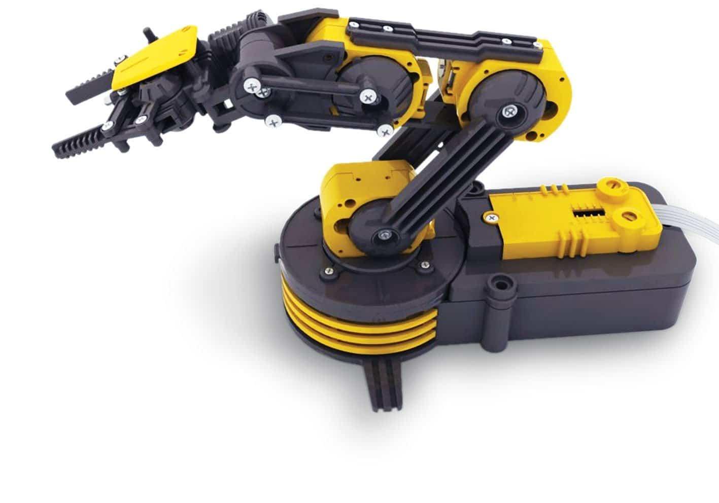 Bras de robot articulé Thumbs Up