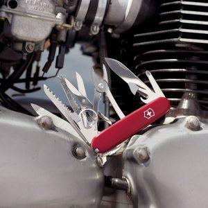 Couteau Suisse de poche 33 fonctions original victorinox