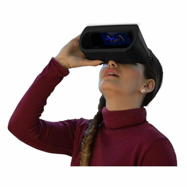 Planétarium personnel Universe2go gadget insolite