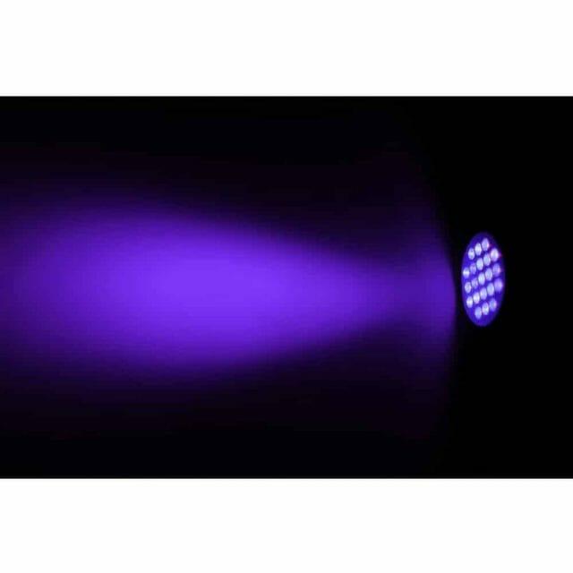 Lampe de poche à UV insolite