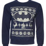 Sweat Batman Noël