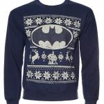 Sweat Batman Noël