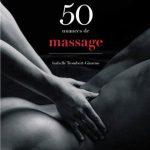 Livre 50 nuances de massage