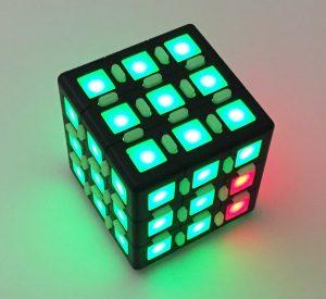Inocub, cube jeu de stratégie original