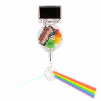 "Faiseur d'arc en ciel ""Rainbow Maker"" gadget original"