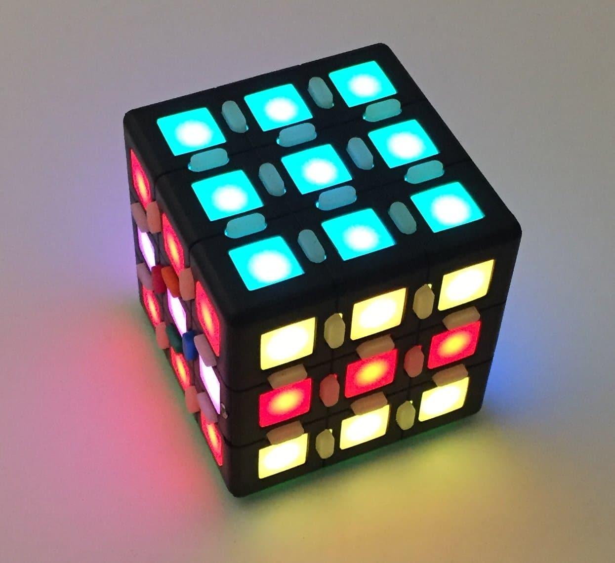 Inocub, cube jeu de stratégie