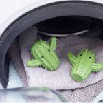 Boules de séchage cactus