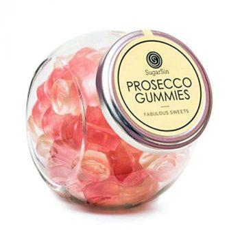 Bonbons saveur Prosecco insolite