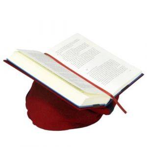 Coussin de lecture objet original