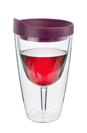 Mug à vin gadget original
