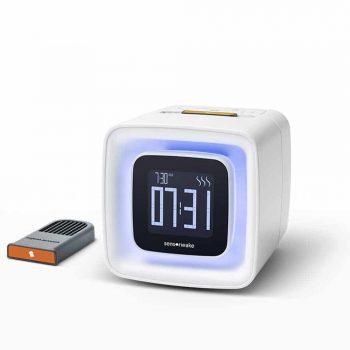Sensor Wake, le réveil olfactif