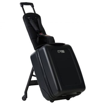 Valise poussette Bagrider Mountain Buggy original