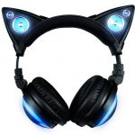 Casque audio oreilles de chat Axent Wear