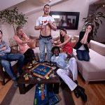 Drinkopoly : jeu de société à boire