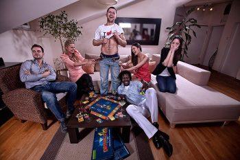 Drinkopoly : jeu de société à boire insolite