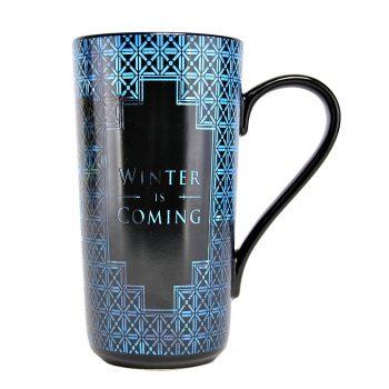 Mug thermoréactif Game of Thrones geek insolite