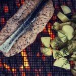Tapis pour barbecue Sagaform