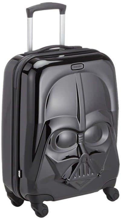 Valise Samsonite Star Wars original geek