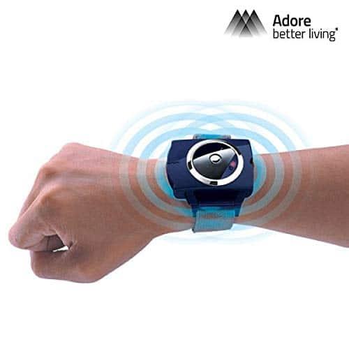 Bracelet anti-ronflement gadget insolite