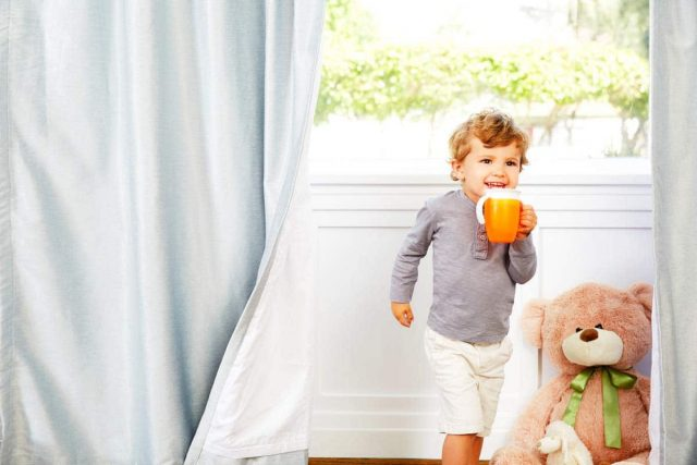 Tasse d'apprentissage Munchkin 360 insolite bébé