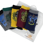 Pack de 5 paires de chaussettes Harry Potter