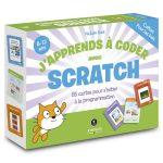 J'apprends à coder avec Scratch: 85 cartes pour s'initier à la programmation