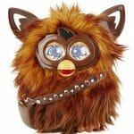 Furbacca, le furby chewbacca Star Wars
