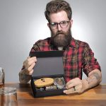 Kit pour barbe