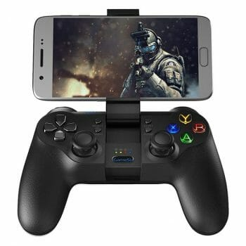 Manette bluetooth pour smartphone Android
