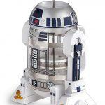 Cafetière à piston R2-D2 de Star Wars
