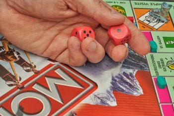 Monopoly : à chacun son jeu !