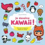 Livre «Je dessine kawaii !»