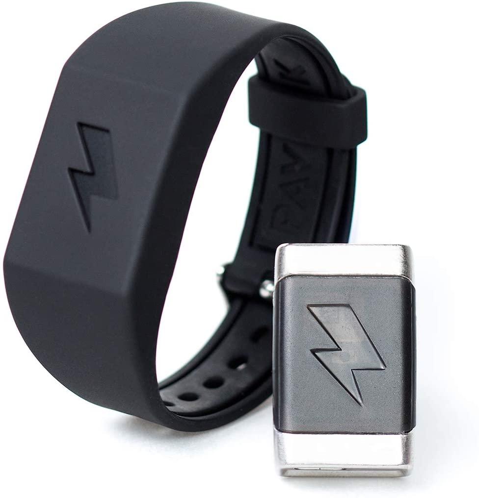 Shok Clock Pavlok : le bracelet connecté insolite qui vous réveille !