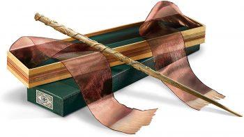Réplique baguette magique Hermione Granger original