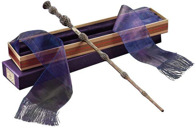 Réplique baguette magique Albus Dumbledore original