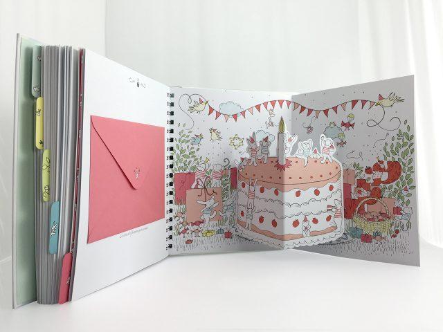 Le petit journal de mon bébé livre original