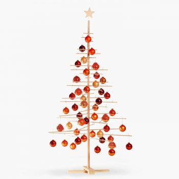Sapin de Noël écologique original