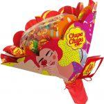 Bouquet de sucettes Chupa Chups