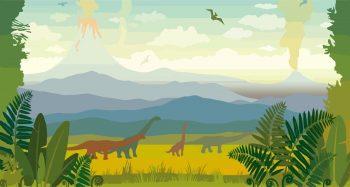 Dinosaure Boutique, à la recherche du cadeau perdu !