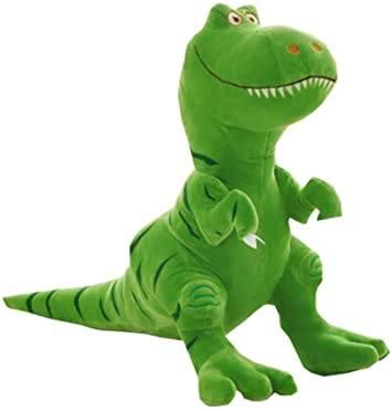 peluche t-rex dinosaure
