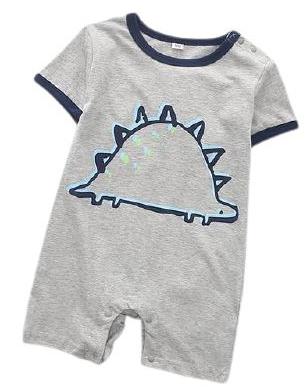 pyjama dinosaure stegosaure